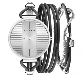 ELIXA Damenuhr Finesse E133-L573-K1 mit Armband