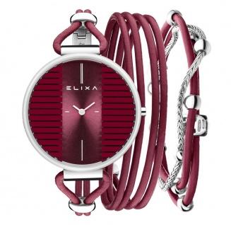 ELIXA Damenuhr Finesse E133-L566-K1 mit Armband