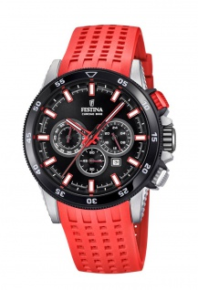 Festina Herrenuhr Chrono Bike F20353/8