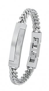S.Oliver Herren Edelstahl Armband 2024254