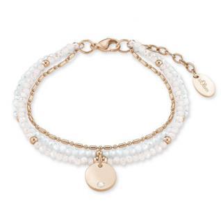 S.Oliver Damen Armband 2015062