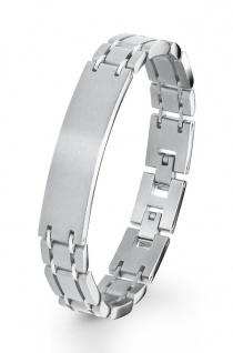 S.Oliver Herren Edelstahl Armband 2020907