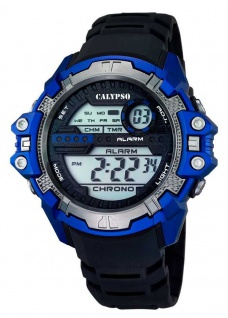 Calypso Digitaluhr K5656/2