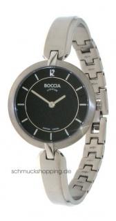 Boccia Damen Titan Uhr 3164-02