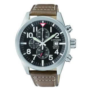 Citizen Herrenchronograph AN3620-01H