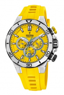 Festina Herrenuhr Chrono Bike F20449/A