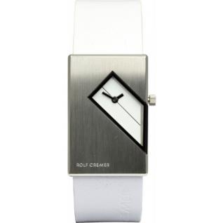 Rolf Cremer Designuhr Straight R 502308