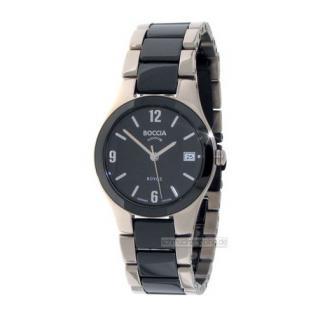 Boccia Damen Titan Uhr 3189-02
