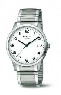 Boccia Herren Titan Uhr 3616-01