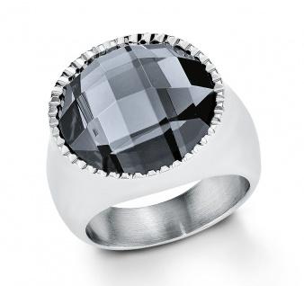 S.Oliver Edelstahl Ring SO1145/01