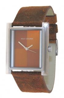 Rolf Cremer Design Uhr Akzent 502110