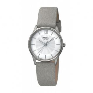 Boccia Damen Titan Uhr 3282-01