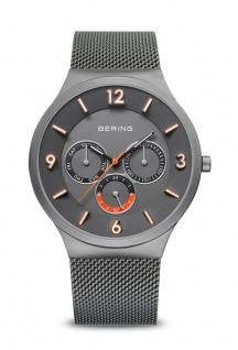 Bering Herrenuhr Multifunktion 33441-377