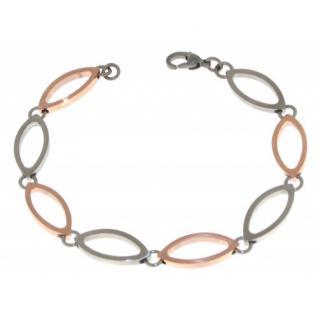 Boccia Titan Armband 0372-03