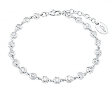 S.Oliver Silber Armband 2024229