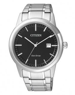 Citizen Eco-Drive Herrenuhr Solar AW1231-58E
