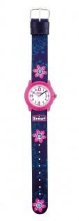 Scout Kinderuhr Crystal Blumen 280305028