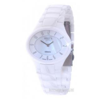 Boccia Damen Titan Uhr 3216-01