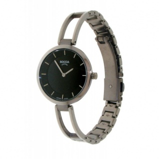 Boccia Damen Titan Uhr 3264-02 - Vorschau