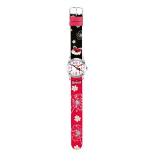 Scout Kinderuhr Sweeties Blume 280301029