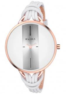 ELIXA Damenuhr Finesse E096-L373-K1 mit Armband