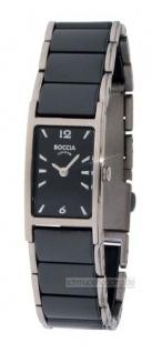 Boccia Damen Titan Uhr 3201-02