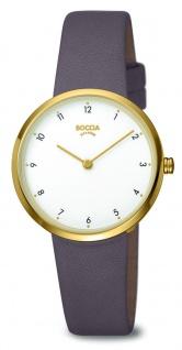 Boccia Damen Titan Uhr 3315-02
