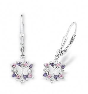 Prinzessin Lillifee Ohrhänger Schmetterling 9245703