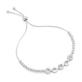 Armband Silber Zirkonia 92006393
