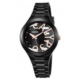 Calypso Damen Armbanduhr K5678/8 - Vorschau
