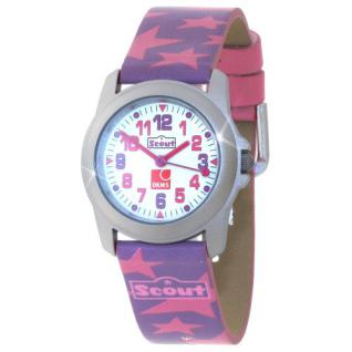 Scout Kinderuhr Star Kids 280307000