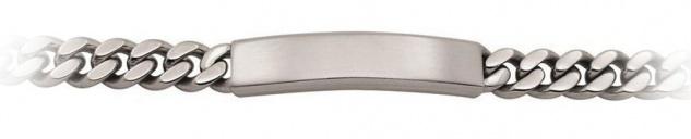 Landmesser Armband Edelstahl HW50417-21
