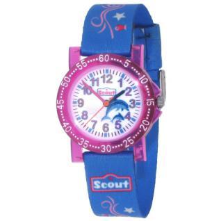 Scout Kinderuhr Delfin 280375001