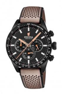 Festina Herren Chronograph F20359/1