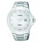 Citizen Eco-Drive Herrenuhr Titanium BM7430-89A