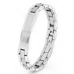 S.Oliver Herren Edelstahl Armband 9066438