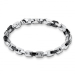 S.Oliver Herren Edelstahl Armband 9072293