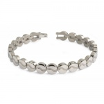 Boccia Titan Armband 03023-01