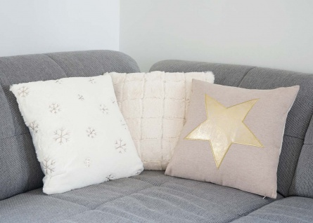 zierkissen kissen g nstig online kaufen bei yatego. Black Bedroom Furniture Sets. Home Design Ideas