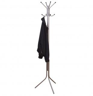 Garderobenständer H65, Kleiderständer Garderobe, 178x44x41cm