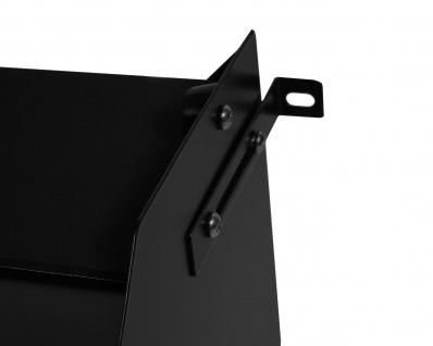 Waschmaschinenunterschrank HWC-E50, Sockel Podest Erhöhung Untergestell, Schublade 33x61x52cm - Vorschau 4