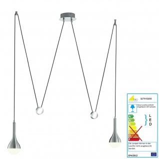 Trio LED Pendelleuchte RL199, Hängeleuchte Hängelampe, inkl. LEDs EEK A+ 9W - Vorschau 1