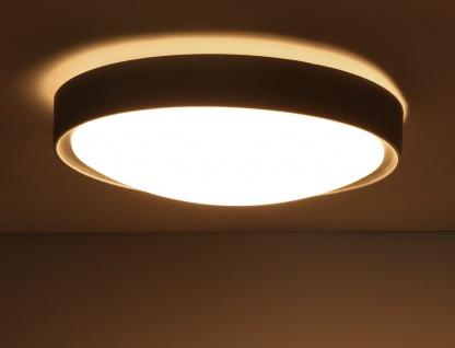 Trio LED Deckenleuchte RL175, Deckenlampe Badleuchte IP44, inkl. Leuchtmittel EEK A+ 18W - Vorschau 3