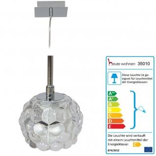Deckenleuchte HW173, Pendelleuchte Hängeleuchte Deckenlampe, 1-flammig EEK C