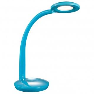 Reality|Trio LED Tischleuchte RL159, Schreibtischleuchte Büroleuchte Tischlampe, 3 Watt
