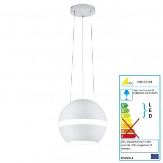 Trio LED Deckenleuchte RL200, Deckenlampe, inkl. LED EEK A+, 30W