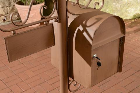 Briefkasten CP084, Postkasten - Vorschau 3