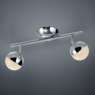 Trio LED Deckenleuchte RL207, Deckenlampe, EEK A+ - Vorschau 3