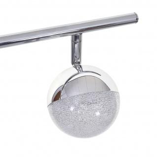 Trio LED Deckenleuchte RL207, Deckenlampe ~ 3-flammig 11, 4W - Vorschau 3