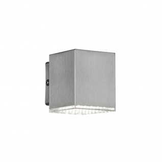 Reality|Trio LED-Wandleuchte RL131, Wandlampe Außenleuchte ~ 7W 1-flammig